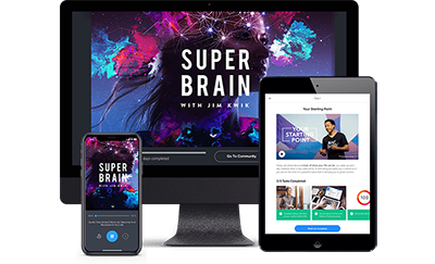 Superbrain Devices